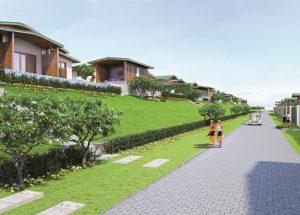 Thời gian bàn giao biệt thự biển Movenpick Cam Ranh Resort