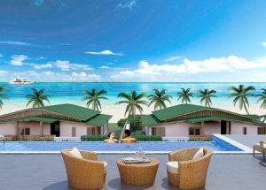 Tại sao nên đầu tư Biệt thự tại Movenpick Cam Ranh Resort?