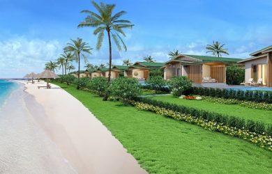 Biệt thự nghỉ dưỡng Movenpick Cam Ranh