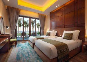 Chủ sở hữu Movenpick Resort Cam Ranh nói gì về dự án?