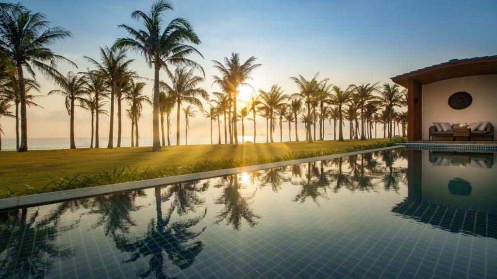 Tiện ích Movenpick Cam Ranh Resort