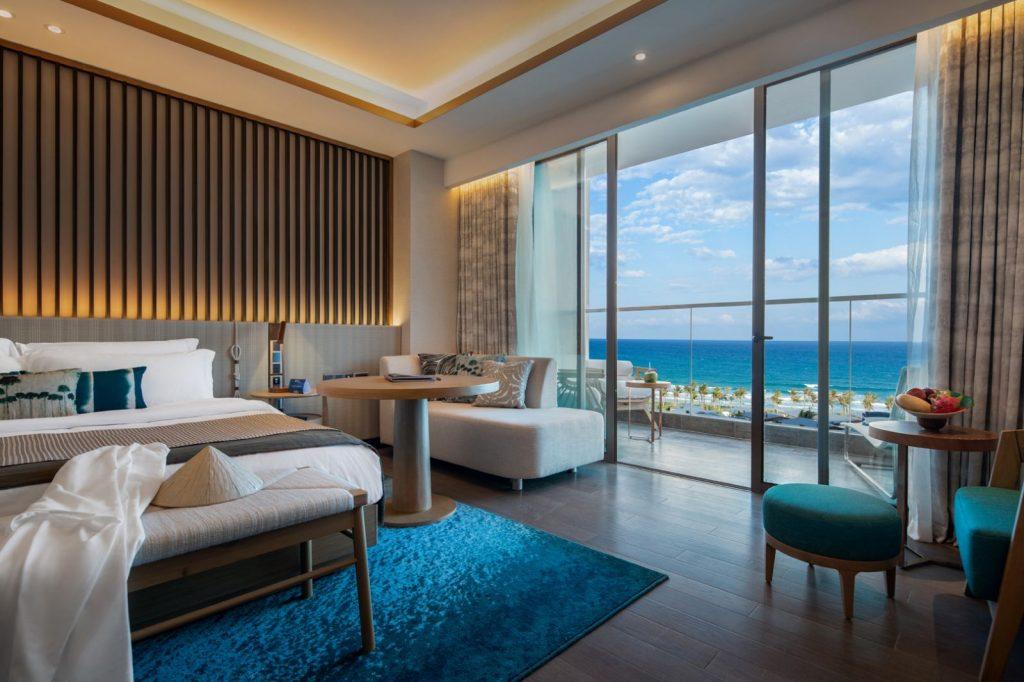 Movenpick Cam Ranh Resort - Nội thất khu nghỉ dưỡng