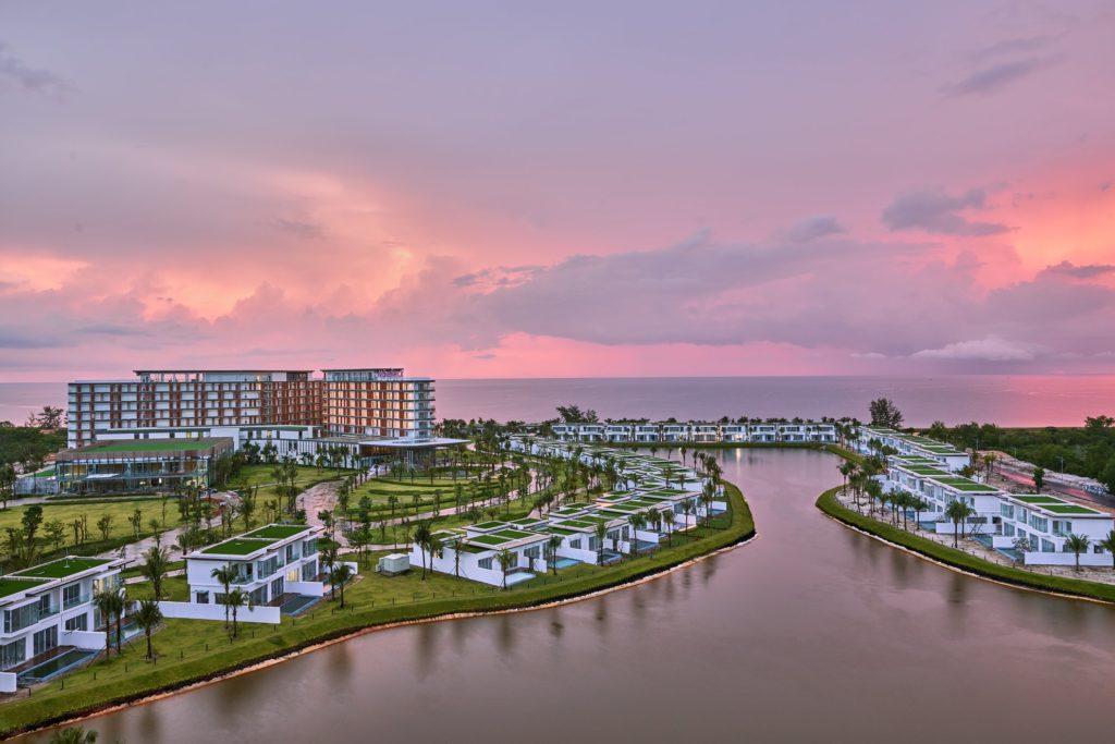 Giá bán biệt thự Movenpick Resort Waverly Phú Quốc hợp lý