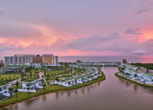 Đánh giá vị trí Movenpick Resort Waverly Phú Quốc3