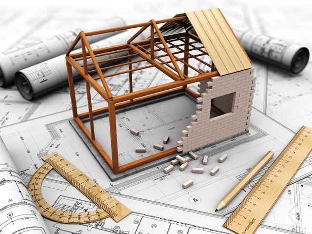 Sự khác nhau giữa diện tích xây dựng và diện tích sàn xây dựng - Góc Xây Dựng