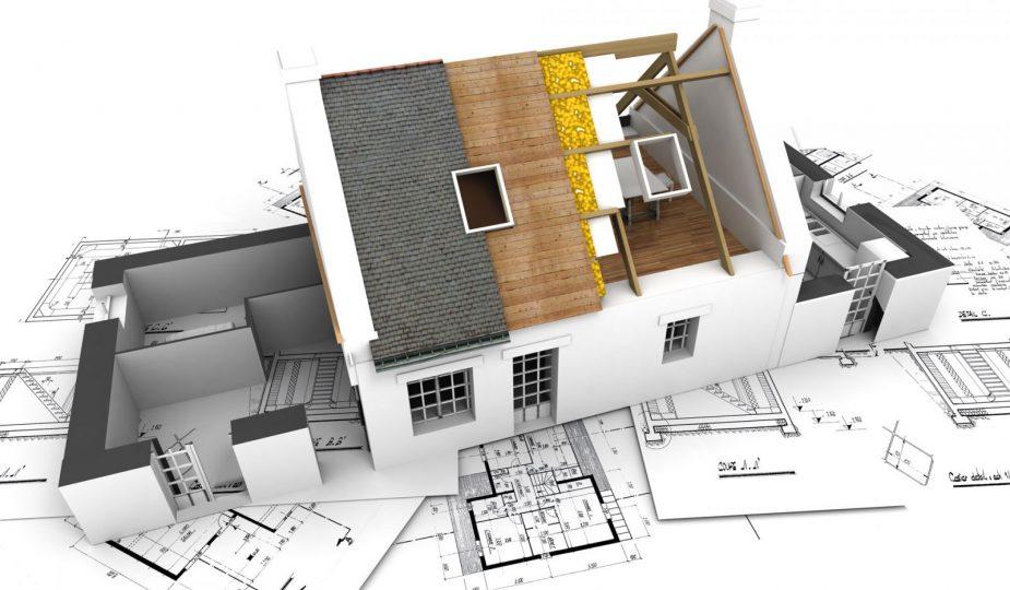 Diện tích sàn là gì? Phân biệt diện tích sàn và diện tích xây dựng - HOÀNG KHẢI MINH